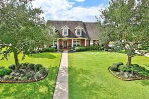 Houston Home at 17407 Rose Garden Trail Cypress , TX , 77429-3691 For Sale