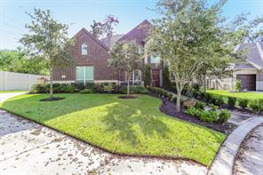 Houston Home at 5403 Pointed Leaf Drive Missouri City , TX , 77459-1599 For Sale