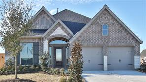 Houston Home at 4514 Jennings Creek Court Fulshear , TX , 77441 For Sale
