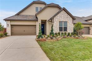 Houston Home at 4827 Bellwood Springs Lane Sugar Land                           , TX                           , 77479-4727 For Sale