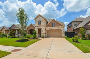 Houston Home at 3331 Breeze Bluff Way Richmond , TX , 77406-2289 For Sale