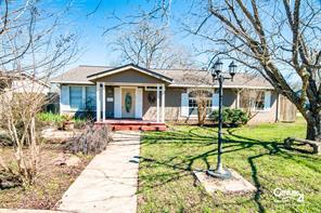 106 Willow Oak, Trinity, TX, 75862