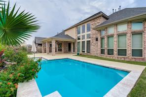 Houston Home at 2807 Carriage Hollow Lane Katy , TX , 77494-6090 For Sale