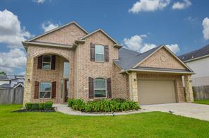 Houston Home at 7403 Swan Ranch Lane Richmond , TX , 77407-5478 For Sale