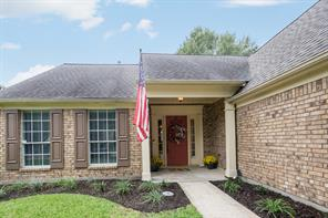 Houston Home at 926 Long Prairie Drive Katy , TX , 77450-3131 For Sale