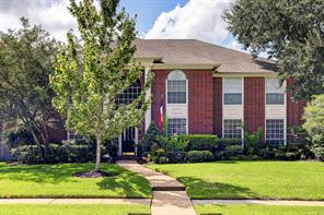 Houston Home at 919 Live Oak Lane Seabrook , TX , 77586-4406 For Sale
