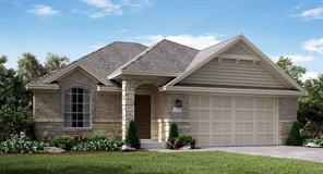 Houston Home at 622 Liberty Pines Lane La Marque , TX , 77568 For Sale
