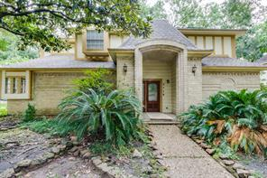 Houston Home at 2718 Rustic Woods Drive Kingwood , TX , 77345-1348 For Sale