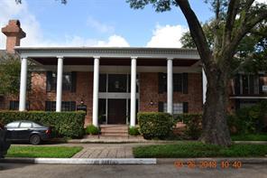 Houston Home at 2822 Briarhurst Drive 61 Houston , TX , 77057-5327 For Sale