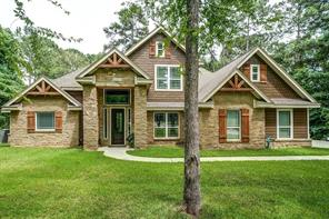 Houston Home at 1710 Country Oak Court Magnolia , TX , 77354-1471 For Sale