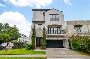 Houston Home at 1220 W Pierce Street Houston , TX , 77019-4146 For Sale