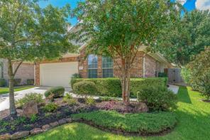 Houston Home at 19 Paddington Way Conroe , TX , 77384-4495 For Sale