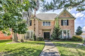 Houston Home at 2112 Country Club Drive Pearland , TX , 77581-5108 For Sale