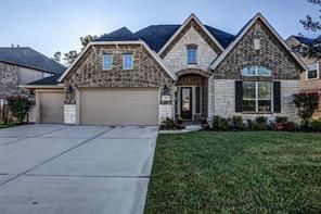 Houston Home at 13106 Tapper Ridge Lane Humble , TX , 77346-3853 For Sale