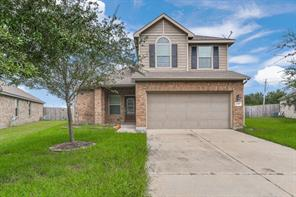 6705 strawberry brook lane, dickinson, TX 77539