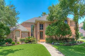Houston Home at 6510 Wimbledon Trail Road Spring , TX , 77379-7526 For Sale