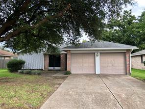 Houston Home at 5522 Stone Creek Drive La Porte , TX , 77571-2717 For Sale