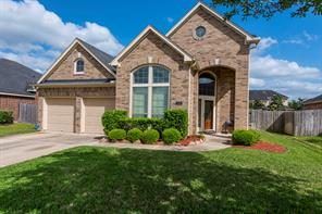 Houston Home at 2415 Winding Creek Drive Fresno , TX , 77545-2078 For Sale