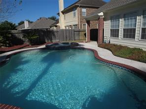 Houston Home at 1422 Lamplight Trail Drive Katy , TX , 77450-3665 For Sale