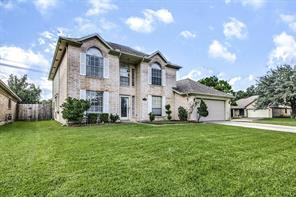 Houston Home at 1133 Glenmeadows Drive La Porte , TX , 77571-7808 For Sale