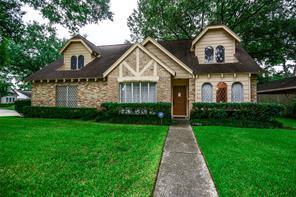 Houston Home at 13803 Kingsride Lane Houston , TX , 77079-3312 For Sale