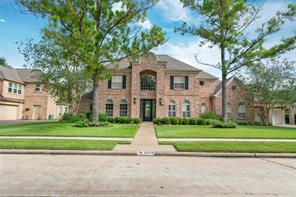 Houston Home at 21418 Kelliwood Greens Drive Katy , TX , 77450-8602 For Sale