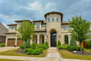 Houston Home at 10719 Stone Isle Court Richmond , TX , 77407-1740 For Sale