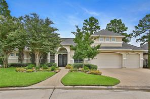 Houston Home at 7307 Dayhill Drive Spring , TX , 77379-8290 For Sale