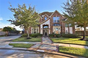 Houston Home at 17403 Shoal Lake Lane Houston , TX , 77095-5156 For Sale