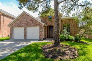 Houston Home at 26411 Cole Trace Lane Katy , TX , 77494-4873 For Sale