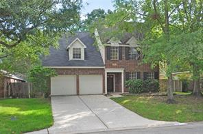 Houston Home at 20814 Greenfield Trail Trail Kingwood , TX , 77346-1306 For Sale