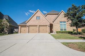 Houston Home at 8117 Threadtail Street Conroe , TX , 77385-1116 For Sale