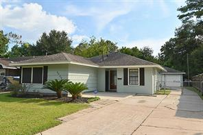 Houston Home at 4049 Woodshire Street Houston , TX , 77025-5720 For Sale