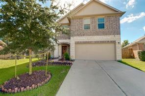 Houston Home at 20603 Wood Rain Court Katy , TX , 77449-7149 For Sale