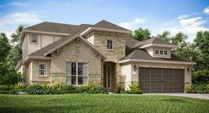 Houston Home at 8918 Stonebriar Creek Crossing Tomball , TX , 77375 For Sale
