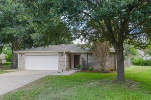 2814 Cottonwood, Katy, TX, 77493