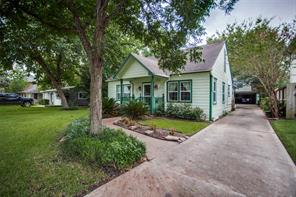 Houston Home at 4913 Cedar Street Bellaire , TX , 77401-4020 For Sale