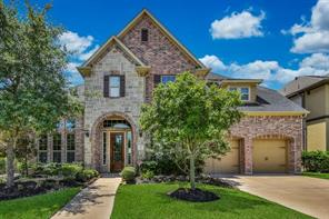 Houston Home at 11 Azure Lake Court Katy , TX , 77494-3295 For Sale