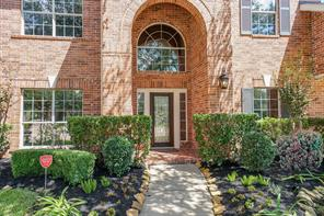 Houston Home at 6526 Grand Flora Court Houston                           , TX                           , 77041-6234 For Sale