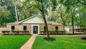 Houston Home at 2319 Encreek Road Houston , TX , 77068-1611 For Sale