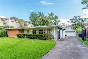 Houston Home at 3825 Gramercy Street Houston , TX , 77025-1217 For Sale