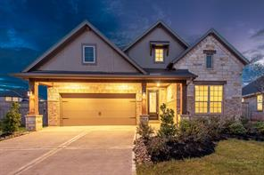 Houston Home at 3406 Misty Cove Court Fulshear , TX , 77441-1827 For Sale