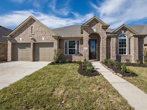 Houston Home at 11123 Morningside Lake Lane Richmond , TX , 77406 For Sale