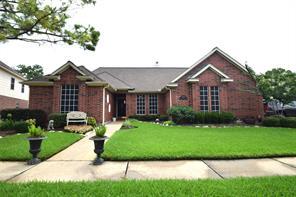 Houston Home at 6511 Mesa Vista Court Houston , TX , 77083-1440 For Sale