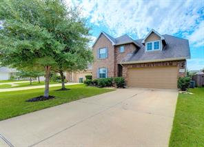 Houston Home at 3634 Cottage Manor Lane Katy , TX , 77494-0701 For Sale