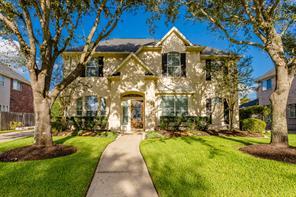 Houston Home at 5615 Ashford Ridge Lane Katy , TX , 77450-5632 For Sale