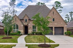 Houston Home at 17303 Sequoia Kings Drive Humble , TX , 77346-3913 For Sale