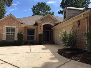 Houston Home at 179 Claridge Oak Court Conroe , TX , 77384-4719 For Sale