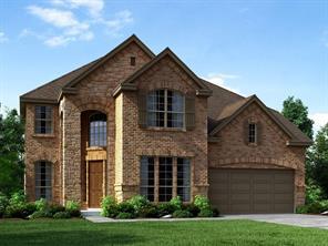 Houston Home at 11215 Morningside Lake Lane Richmond , TX , 77406 For Sale