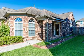 Houston Home at 4811 Dappled Grove Trail Humble , TX , 77346-3596 For Sale